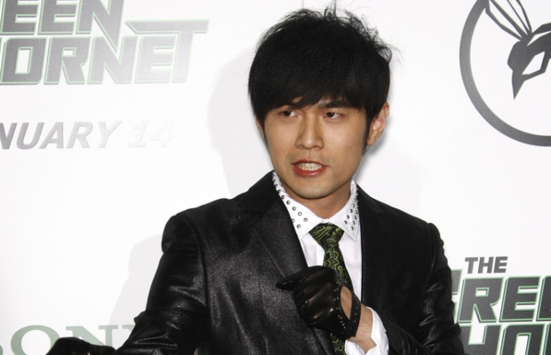 Tencent Music Entertainment wins copyright suit over Jay Chou songs