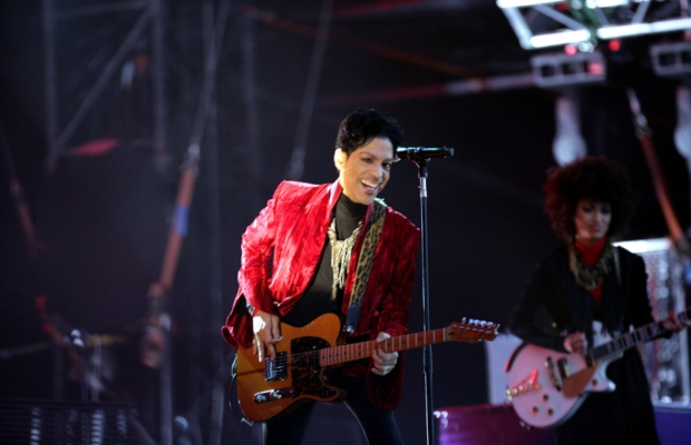 Prince estate steps up efforts to register purple TM