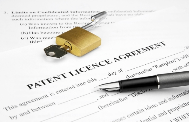 IP Pages 2020: Patent licence agreement topics