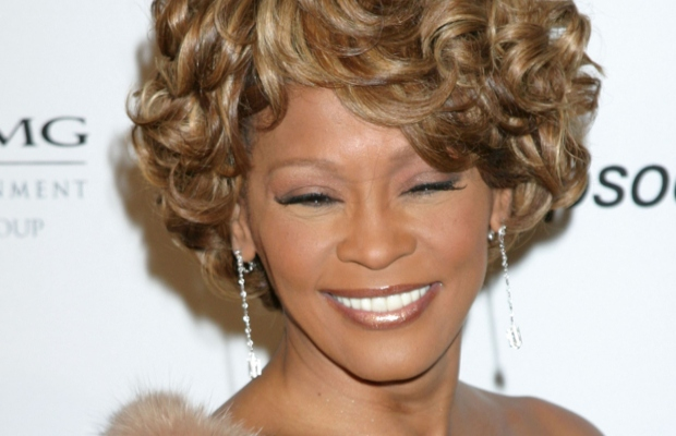 Whitney Houston estate looks to block tribute tour