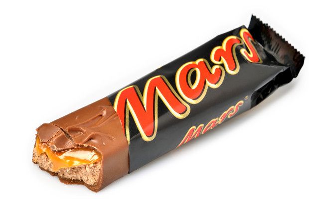 Chocolate brand seeks declaratory relief to stop Mars litigation