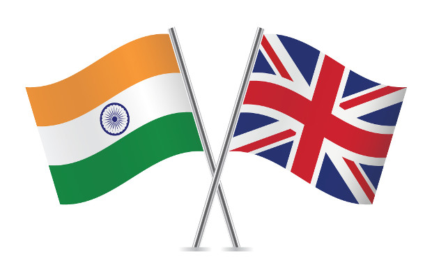UK and India sign wide-ranging IP agreement