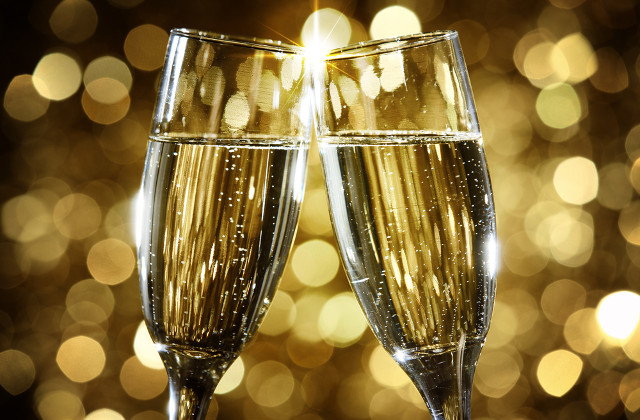 Champagne trademark bid fizzles out in the UK