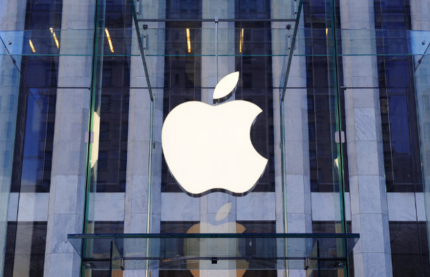 Apple and Nike targeted in $5bn patent claims
