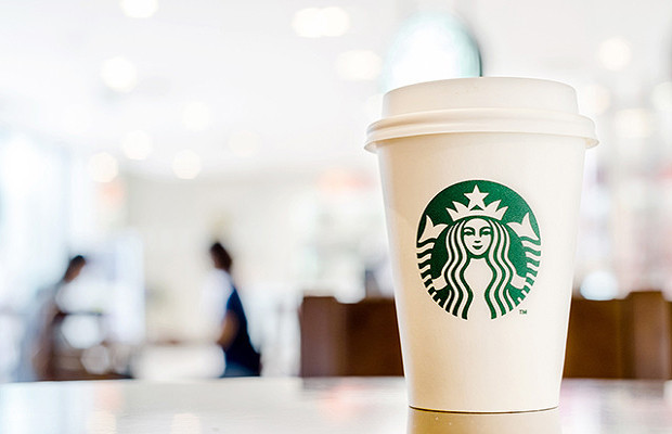 Starbucks: A rich brew of IP rights