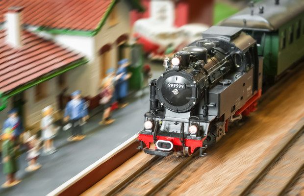 Model train company v NY transport: appeal heads to Fourth Circuit