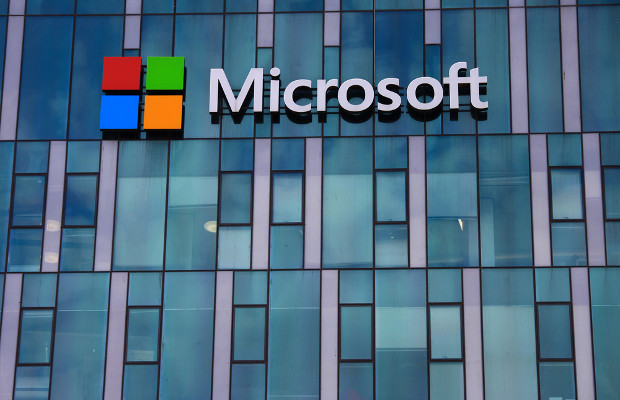 Microsoft and Luna Mobile agree patent licensing deal