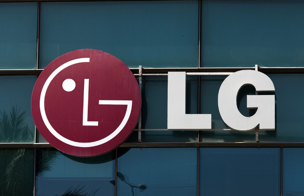 LG faces LED patent infringement claims