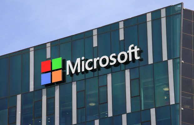 Microsoft signs patent licensing deal with Rakuten