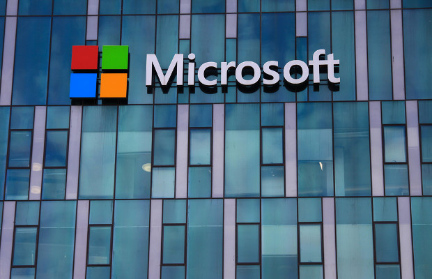 Microsoft sues company over unauthorised software