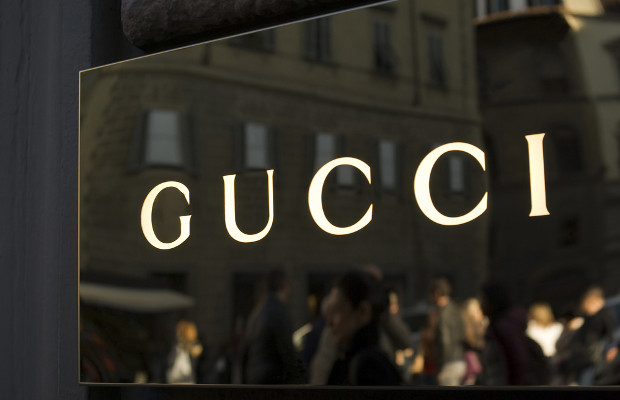 Gucci pursues counterfeiters after 'explosion' of fakes