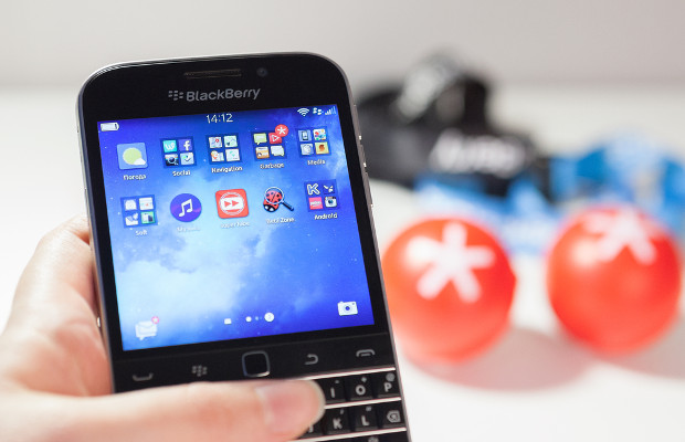 BlackBerry secures domain names used for unauthorised products