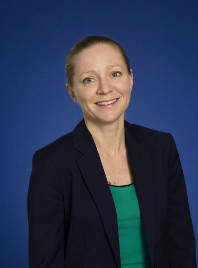Inga-Lill Andersson