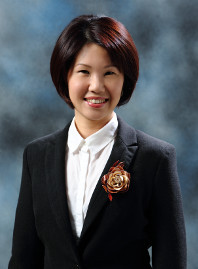 Crystal Chen