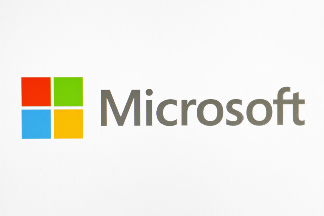 Microsoft feels full force of patent lawsuit