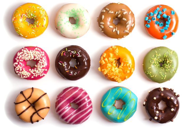 A sweet solution? Donuts and trademarks