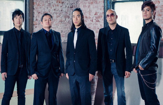 USPTO must publish 'The Slants' application, band tells CAFC