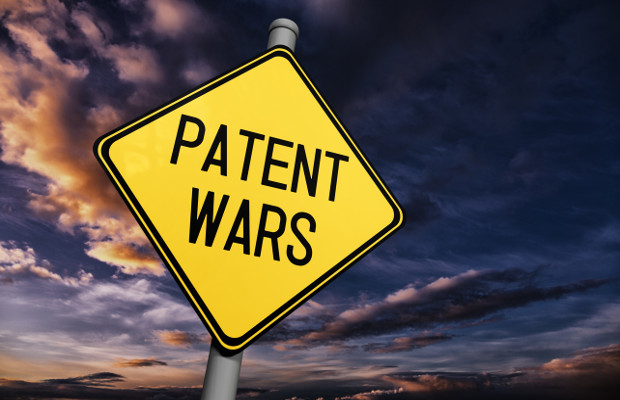 US jurisdiction report: Patent clash of the titans continues