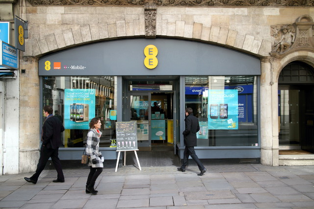 EE mark 'banal', rules EU court