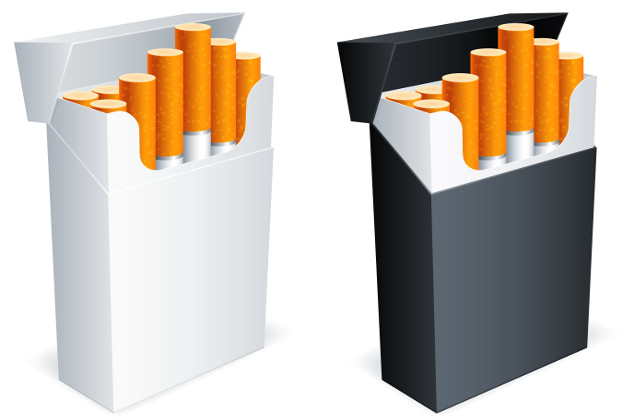 Tobacco companies challenge English plain packaging laws
