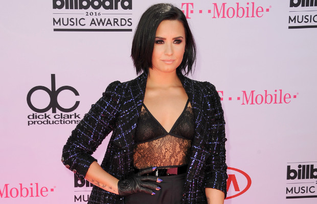 Demi Lovato faces copyright claim over 'Stars'