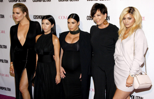 Keeping up with the Kardashians' trademark disputes