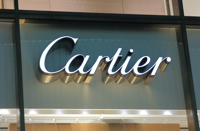 Cartier slaps Lugano with infringement claims