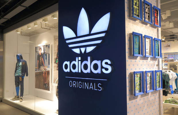 Adidas prevails in two-stripe CTM opposition at the CJEU