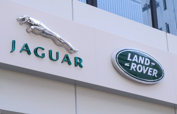 Jaguar Land Rover recovers 175 domains