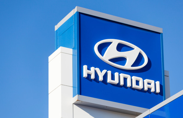 Hyundai accused of car infotainment patent infringement