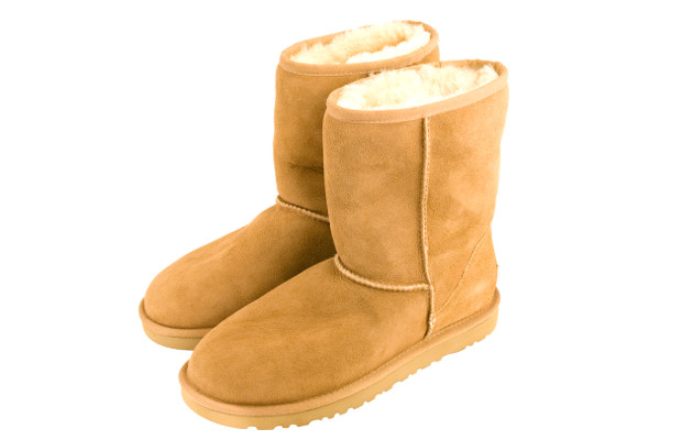 Man pleads guilty to trafficking $2.5m of fake UGGs