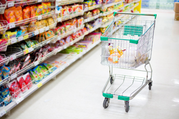 Wal-Mart latest company accused in shopping trolley patent battle