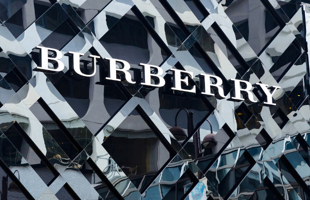Burberry and JCPenney settle 'Haymarket' trademark row
