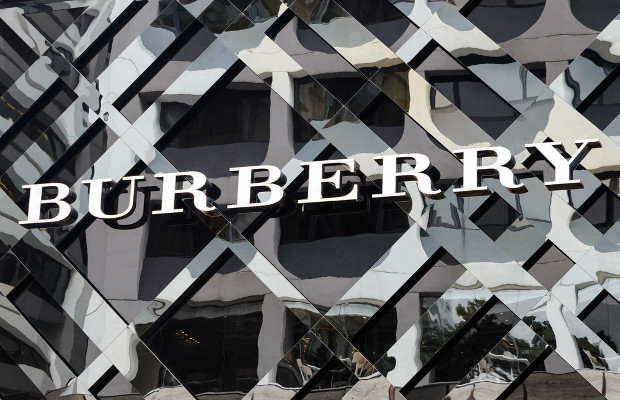 Burberry sues JCPenney for trademark infringement