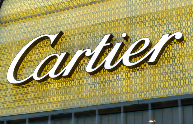 Cartier takes aim at counterfeit jewellery