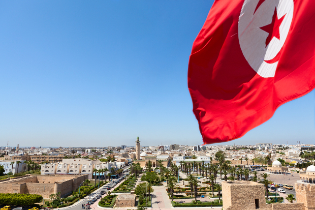 Tunisia joins the Madrid Protocol