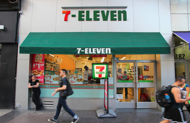 7-Eleven files icy TM claim against trade association