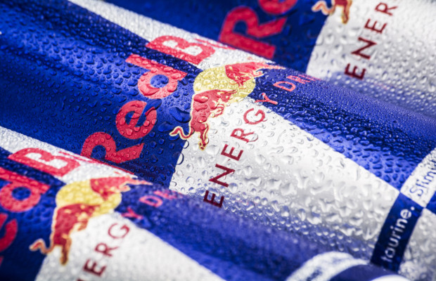 Red Bull loses silver-blue colour mark appeal