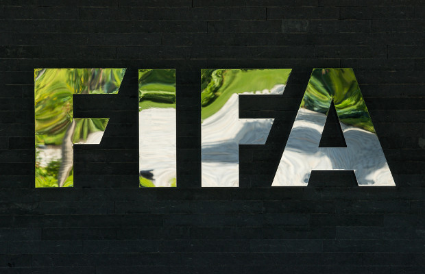 FIFA hails relationship with Russia's IP office ahead of World Cup