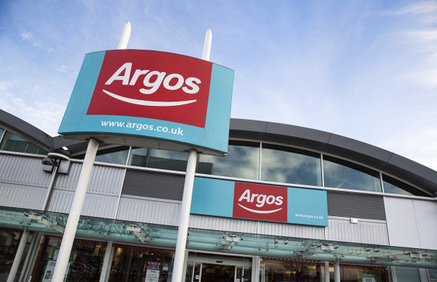 Retailer Argos beaten in domain name battle at UK court
