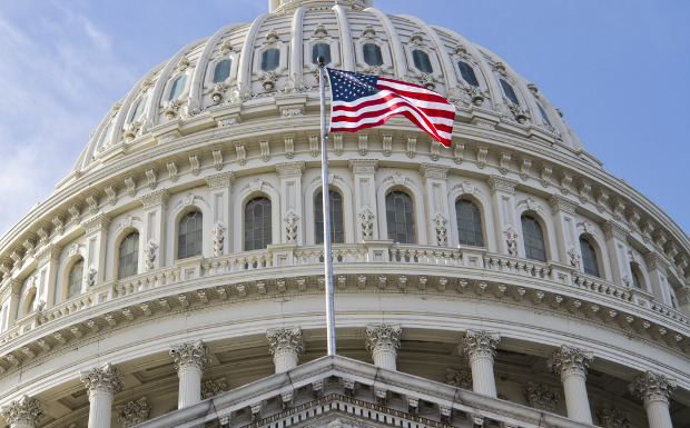 Innovation Act receives warm welcome on Capitol Hill