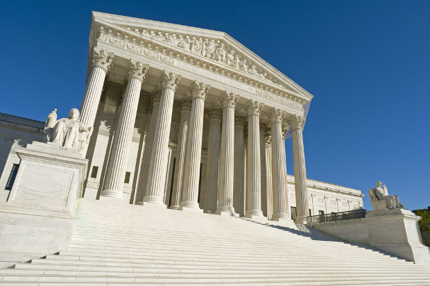 US Supreme Court puts an end to three patent cases
