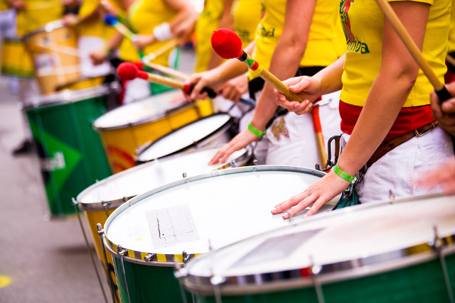 AIPPI 2015: Samba, drums and a 'land of opportunity'