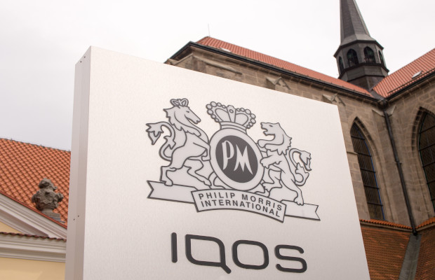 Philip Morris facing new IQOS patent challenge