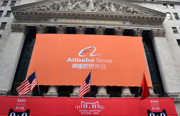 Alibaba expands brand protection efforts with Chinese government