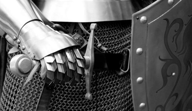 A shield and a sword: developing a successful patent strategy