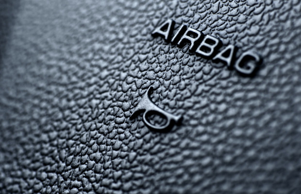 UK man charged in fake airbag investigation