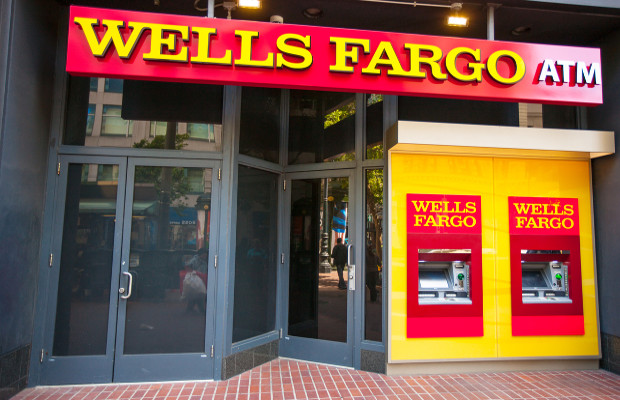 Wells Fargo and film company reach settlement in trademark dispute