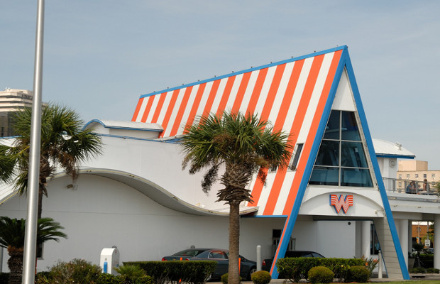 Whataburger in 'friendly' trademark beef with DC Comics