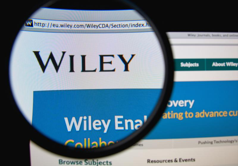 Ninth Circuit: Minden can sue John Wiley & Sons for copyright infringement
